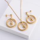 NHON1817536-[Three-piece-set]-earrings-+-pendant